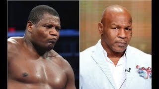 BREAKING NEWS! LUIS ORTIZ CALLS OUT MIKE TYSON!