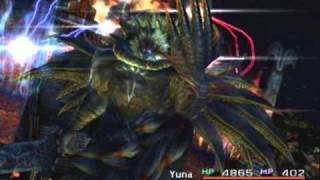 Final Fantasy X-Otherworld Extended Download