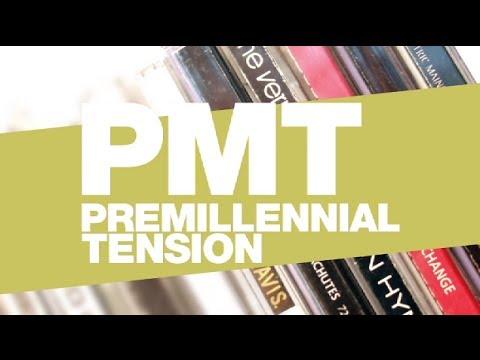Danny Baker's Rockin' Decades:  PMT VT