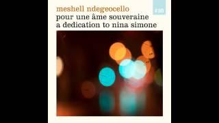 Meshell Ndegeocello / Sinéad O