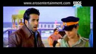 I Wanna Guy (Song Trailer) | One Two Three | Sunil Shetty, Tushar Kapoor, Paresh …