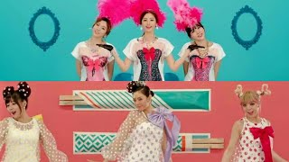 Orange Caramel - Catallena's Copycat