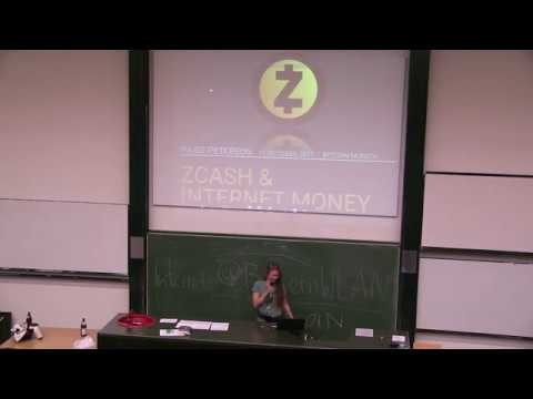 Zcash, Monero, Mimblewimble: How To Make Blockchains Untraceable - Bitcoin Munich