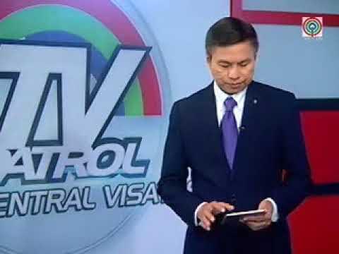 TV Patrol Central Visayas - Sep 8, 2017