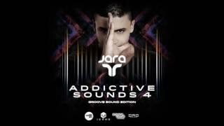 ADDICTIVE SOUNDS 4 GROOVE SOUND EDITION - JARA