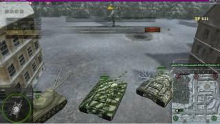 4 Способа попасть за линию в Обороне(, 2017-02-22T02:58:34.000Z)