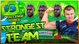 STRONGEST TEAM ON FIFA 16 Ultimate Team / EPIC Challenge Series / Akinfenwa - Best Bronze Striker