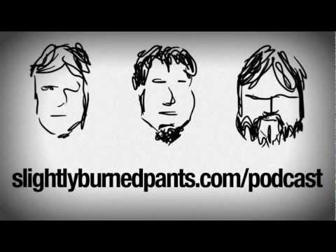 """Tale of the Secret Juggalo"" - Sample from Slightly Burned Pants, Episode 4"