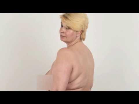 Amature softcore mature boobs