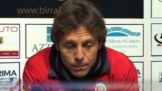 Gualdo CasaCastalda-Foligno 0-3 Serie D Girone E