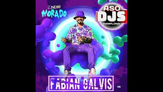 J Balvin - Morado Remix / Extended )))DJ FABIAN GALVIS(((