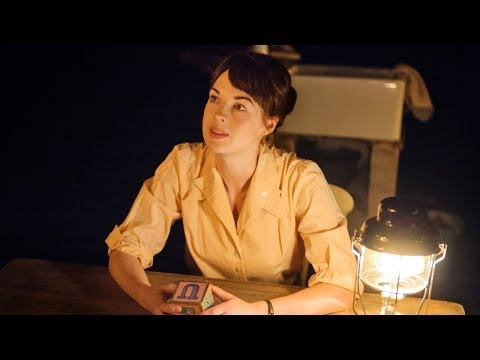 Jessica Raine discusses the Donmar Warehouse's production of Roots
