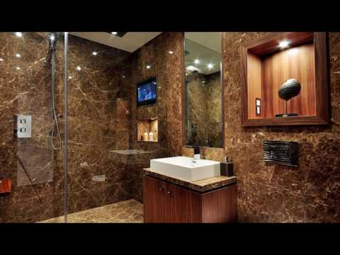 Top Organic Bathroom Decor Ideas
