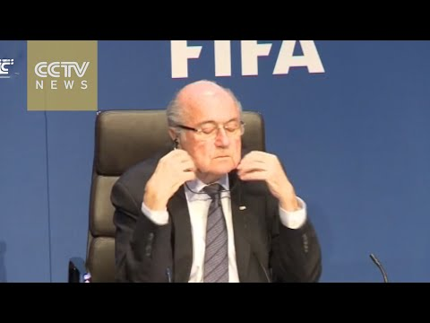 FIFA Scandal: Should Blatter still be at the top of FIFA?