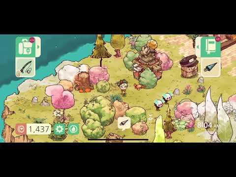 Gameplay: Cozy Grove 03 |