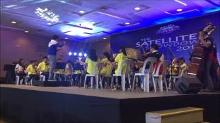 Orchestra of the Taytay Youth