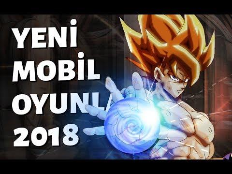 15 Yeni Mobil Oyun 2018 | O Bir Efsane!