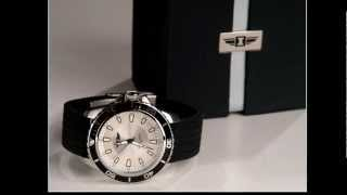 I By Invicta Watch Band Adjustment