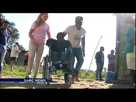 UGU JAZZ FESTIVAL GIVES BACK TO THE NEEDY AND  GUTTED COMMUNITY
