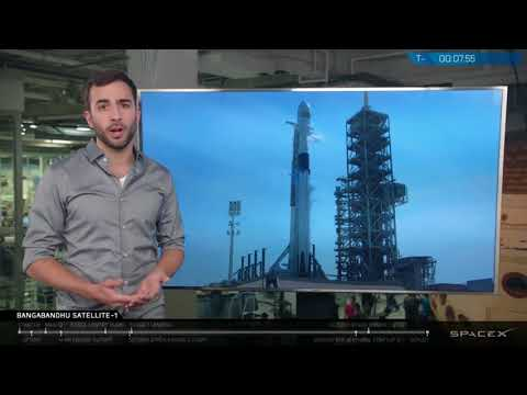 What's a Block 5? SpaceX's Upgraded Falcon 9 Rocket Explained