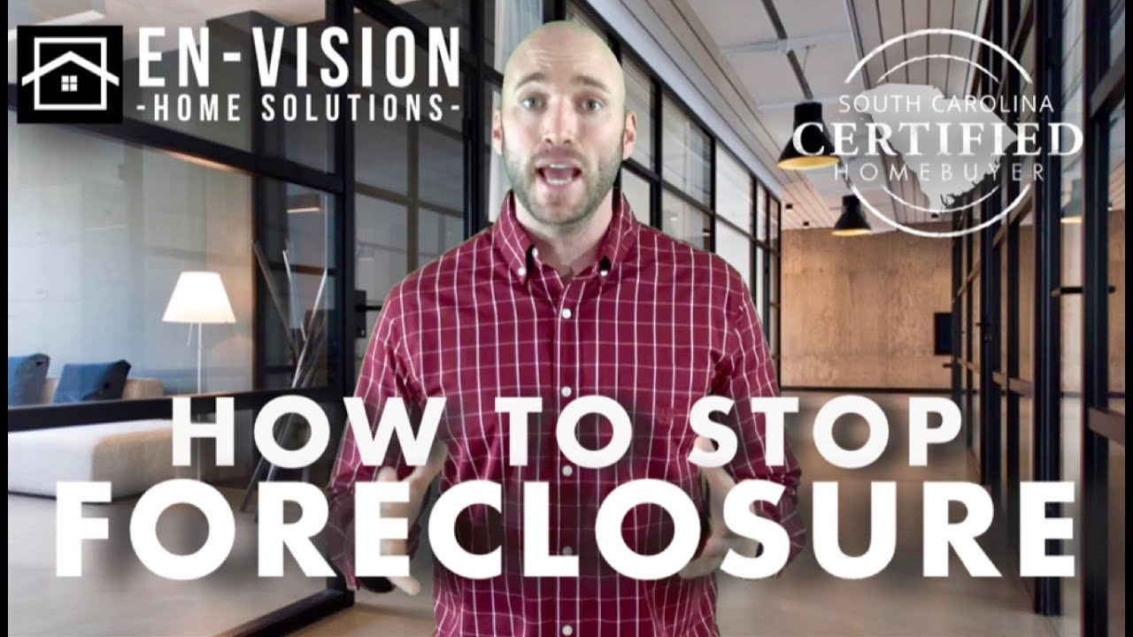 How To Stop Foreclosure Columbia SC | 803-828-0872 | Sell Your House Fast Columbia