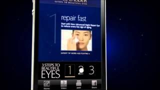 Estee Lauder campaign app Thumbnail