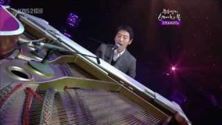 100226.Yiruma -River Flows in You(Vocal. Yiruma)