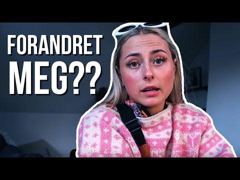 VÆRE MED PÅ PÆRRA? :: Q&A & GRWM