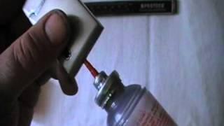 Elegatní kovový tryskový zapalovač by MAXIPRODEJ.CZ.mpg