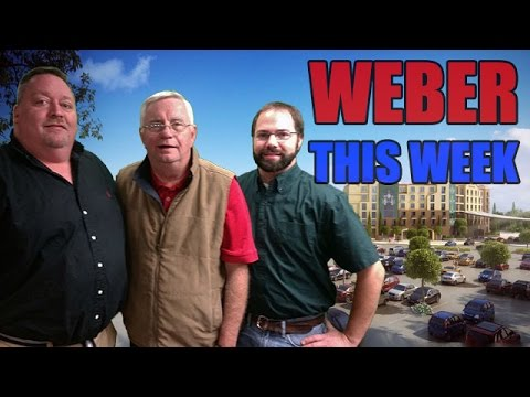 Bill Martin & Gary Schlegel on Tyre Casino .::. Weber This Week