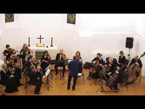 Битлз Yesterday - Камерный оркестр Игоря Лермана