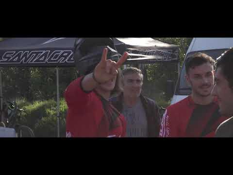 Miranda Factory Team 1# 2019 Portuguese Downhill Cup - S.Brás de Alportel