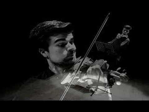 Yossif Ivanov & Itamar Golan