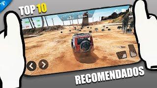 Top 10 Juegos Para Android & iOS Recomendados   ¡Yes Droid!