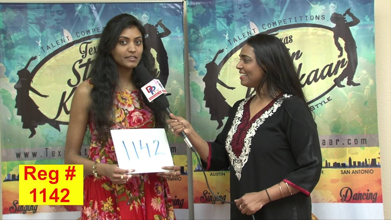 TSK Auditions Backstage #1142