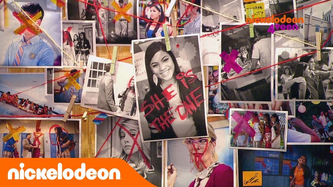 Download Teen Witch   La marque Kanaï   Nickelodeon France