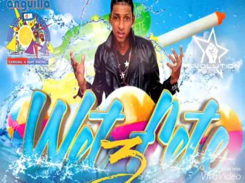 Argenis Express wet fete 3 Anguilla
