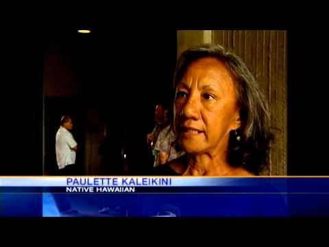Abigail Kawananakoa's tomb request recieving backlash