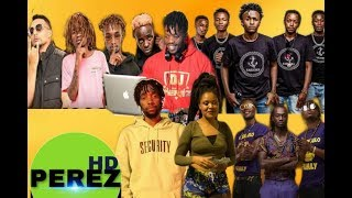 NEW KENYA MIX | GENGETONE FINEST 2019 | DJ PEREZ ft DJ LYTA, VDJ JONES, ETHIC, BOONDOCKS, SAILORS