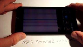ASUS Zenfone2 ze551ml проблема с модулем дисплея.(, 2016-03-17T14:53:33.000Z)