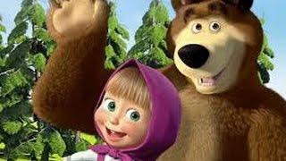 Маша и Медведь - Кошки-мышки (58 серия) Премьера новой серии!