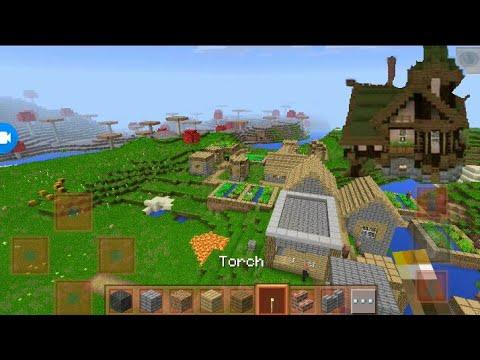 Craft Palace Pro -Semillas- Aventurate en estas aldeas