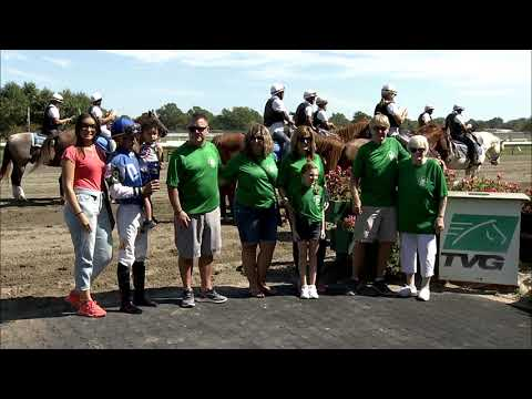 video thumbnail for MONMOUTH PARK 9-20-19 RACE 1