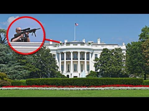 10 Things You Didn't Know About The White House (Watch Video)