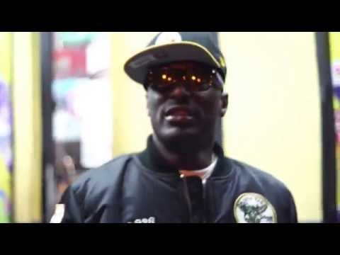 OSCHINO ADDRESS BEANIE SIGEL, MEEK MILL. DISSES NEW RAPPERS, TALK STATE PROPERTY, JAY Z