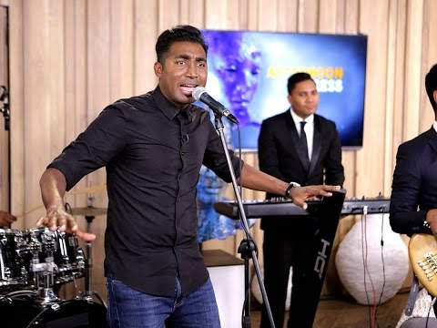 Afternoon Express | Emo Adams | EP 68 | 5 AUG 2015