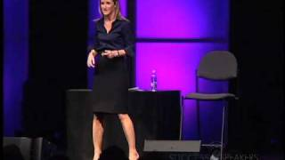 Mel Robbins on Setting your Goals High