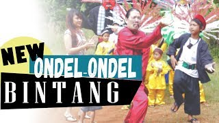 ONDEL-ONDEL CLIP VIDEO (BINTANG)