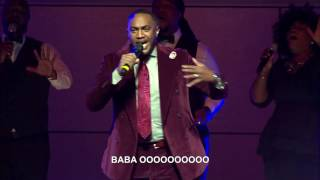 Baba Sonnie Badu Ft. Jonathan Nelson Official Live Recording