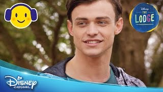 The Lodge | What I've Been Wishin' For Music Video | Official Disney Channel UK